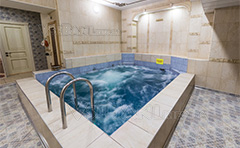 Общественные бани в Киеве