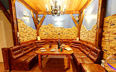 Сауны с бильярдом Киев